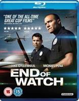 Studio Canal End of watch (Blu-ray)