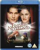 Lions Gate Home Entertainment Finding Neverland