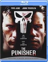 Sony Pictures Entertainment The Punisher (2004)