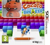 Bigben Interactive Cocoto Alien Brick Breaker