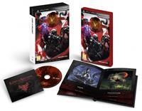 Square Enix Lord of Arcana Slayer Edition
