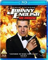 Universal Johnny English Reborn