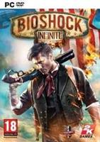 Take-Two Interactive BioShock Infinite