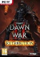 THQ Dawn of War 2 Retribution C.E.