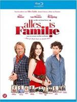A-Film Alles is Familie