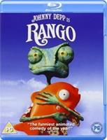 Paramount Rango