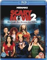 Miramax Scary Movie 2