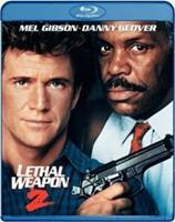 Warner Bros Lethal Weapon 2