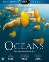 BBC Oceans (Blu-ray)