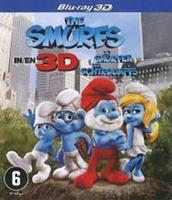 Sony Pictures Entertainment De Smurfen 3D