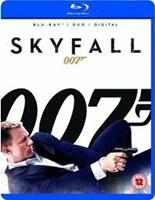 20th Century Studios Skyfall (Blu-ray)