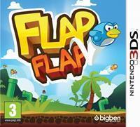Big Ben Flap Flap