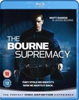 Universal The Bourne Supremacy