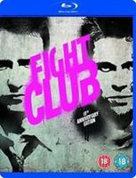Fox 2000 Pictures Fight club (Blu-ray)
