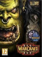Blizzard Warcraft 3 Reign of Chaos Battle.net Key GLOBAL