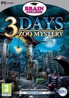 City Interactive 3 Days Zoo Mystery