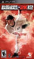 Take-Two Interactive Major League Baseball 2K12