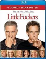 Universal Little Fockers (Blu-ray + DVD)