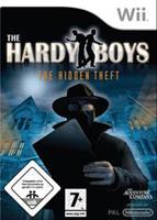The Hardy Boys the Hidden Theft