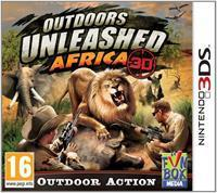 Funbox Outdoors Unleashed Africa 3D