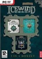 Atari Icewind Dale Compilatie