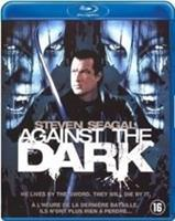 Sony Pictures Entertainment Against the dark (Blu-ray)