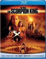 Universal The Scorpion King