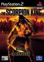 Universal Interactive The Scorpion King