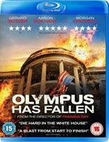 Lions Gate Home Entertainment Olympus Has Fallen