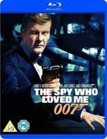 20th Century Studios The Spy Who Loved Me