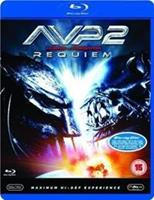 Aliens VS Predator 2 - Requiem