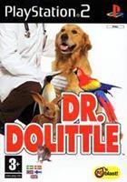 Blast Dr. Dolittle