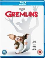 Warner Bros Gremlins Blu-ray