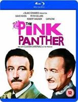 20th Century Studios Pink panther (Blu-ray)