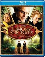 Paramount Lemony Snicket - A Series Of Unfortunate Events