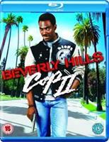 Paramount Beverly Hills Cop 2
