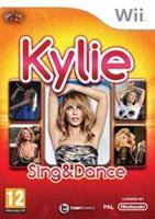 Koch Media Kylie Sing & Dance