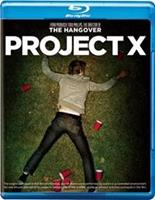 Warner Bros Project X