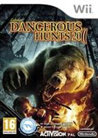 Activision Cabela's Dangerous Hunts 2011