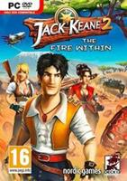 Nordic Games Jack Keane 2 The Fire Within