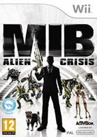 Activision MIB Men in Black Alien Crisis