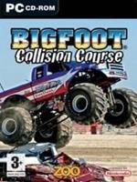 Midway Big Foot Collision Course