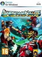 Merge Games Awesomenauts Special Edition