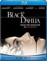 Universal The Black Dahlia (Blu-ray + DVD)