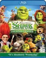 DreamWorks Shrek 4: Forever After