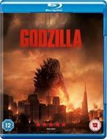 Warner Bros Godzilla (Blu-ray)
