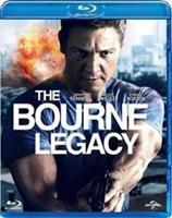 Universal Bourne legacy (Blu-ray)