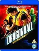 20th Century Studios Dragonball Evolution
