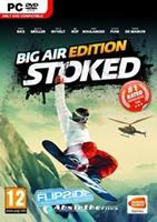 Namco Bandai Stoked Big Air Edition