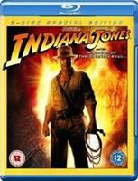 Paramount Indiana Jones and the Kingdom Of The Crystal Skull
